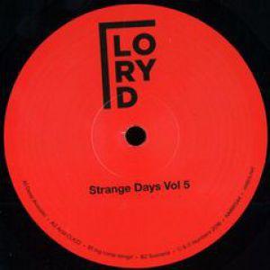 STRANGE DAYS VOLUME 5