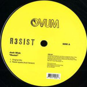 RESIST (INCL. TRUNCATE RMX)