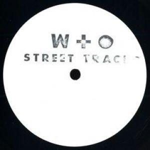 STREET TRACKS WHITE 001 SAMPLER