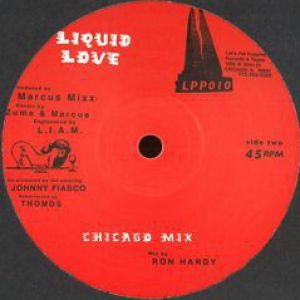 LIQUID LOVE (RON HARDY RMX)