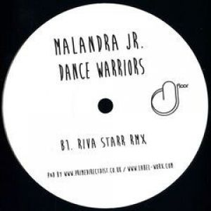 DANCE WARRIORS (C.COCCOLUTO/RIVA STARR RMXS)