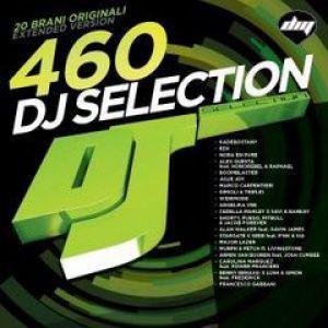 DJ SELECTION 460 (2CD)