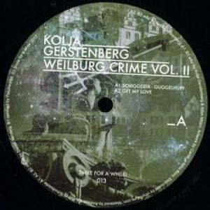 WEILBURG CRIME VOL. 2