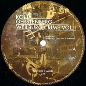 WEILBURG CRIME VOL. 1 (SOULPHICTION RMX)