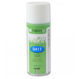 PULITORE CONTATTI (Spray di Pulizia Contatti Elettrici ed Elettronici 400ml)
