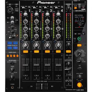 PIONEER DJM 850 EX-DEMO