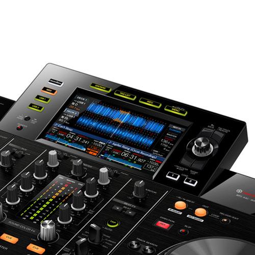PIONEER XDJ RX2 + BORSA  DJC RX2 BAG + Spedizione gratuita