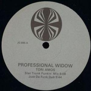 PROFESSIONAL WIDOW / SUGAR IS SWEETER