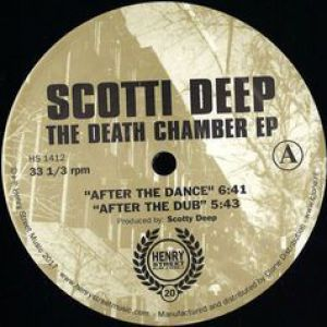 THE DEATH CHAMBER EP