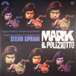 MARK IL POLIZIOTTO (SOUNDTRACK)