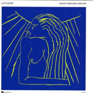 RIGHT BEHIND YOU EP (F.LOMBARDO/J.MASSEI RMXS)