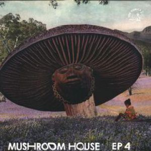 MUSHROOM HOUSE EP4