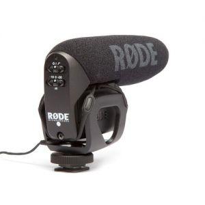 RODE VideoMic Pro+ RYCOTE