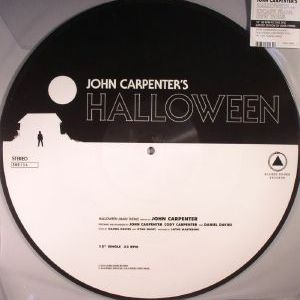 HALLOWEEN / ESCAPE FROM NEW YORK (SOUNDTRACK)