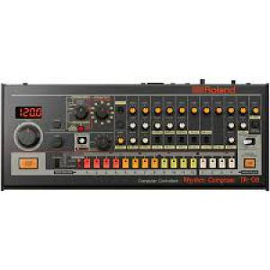 ROLAND TR08 - Boutique Limited Edition
