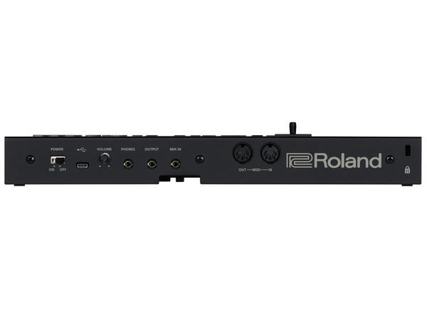 ROLAND D05 - Boutique Limited Edition - SINTETIZZATORE