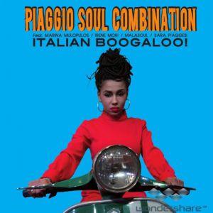 ITALIAN BOOGALOO