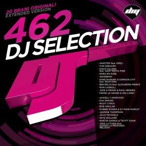 DJ SELECTION 462 (2CD)