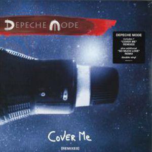 COVER ME - REMIXES