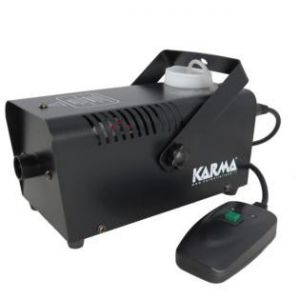 KARMA DJ 701 FOG MACHINE 700W