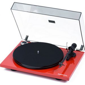 PRO JECT ESSENTIAL III RED OM10 cod 13471