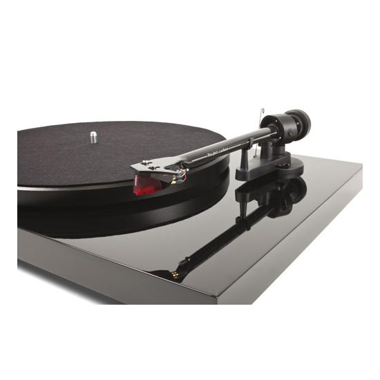 PRO JECT Debut Carbon DC PIANO 2M RED 13236