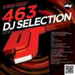 DJ SELECTION 463 (2XCD)