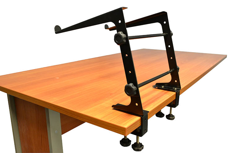COBRA Stand Supporto da Tavolo per Notebook - LAPTOP STAND
