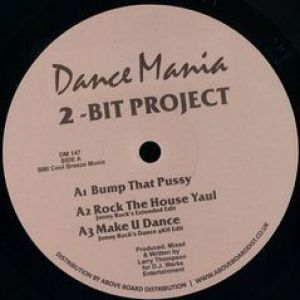 BUMP THAT PUSSY (JONNY ROCK EDITS)