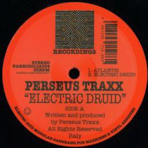 ELECTRIC DRUID