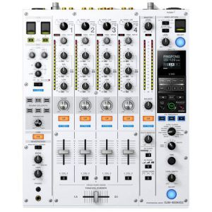 PIONEER DJM900 NXS2 W Nexus 2 White - Limited Edition