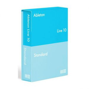 ABLETON LIVE 10 STANDARD EDUCATIONAL VERSION