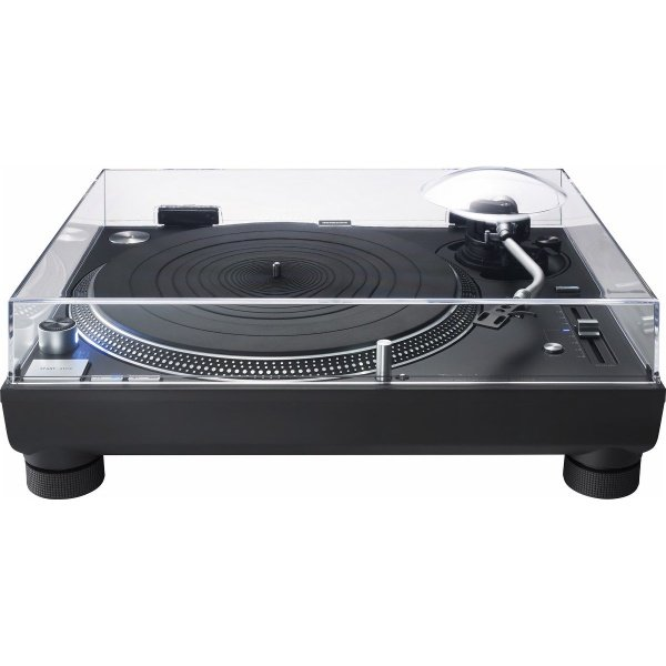 TECHNICS SL 1210 GR BLACK