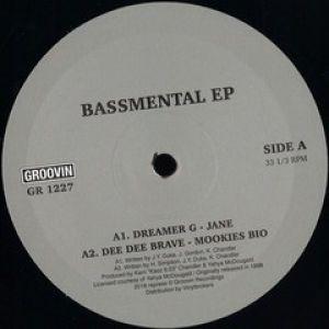 BASSMENTAL EP