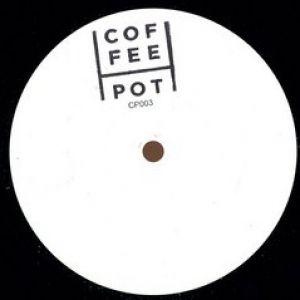 COFFEE POT 003
