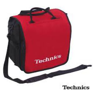 Technics BackBag RED