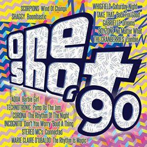 ONE SHOT 90