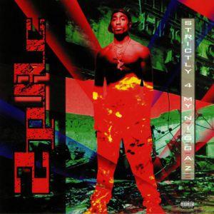 STRICTLY 4 MY NIGGAZ - 25TH ANNIVERSARY ED.
