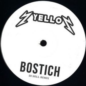 BOSTICH - DJ HELL 2018 REMIX