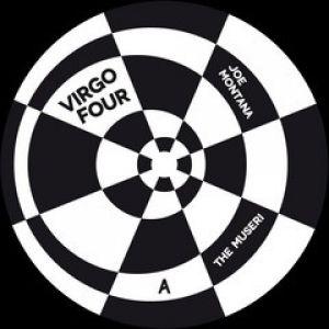 AMERICA (VIRGO FOUR/THE MUSERI RMXS)