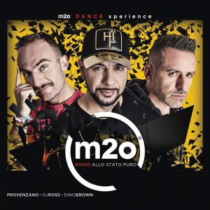 M2O DANCE XPERIENCE (3CD)
