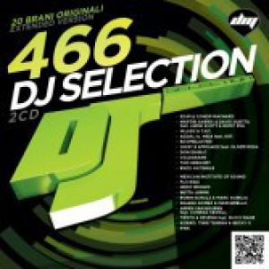 DJ SELECTION 466 (2CD)