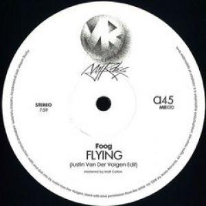 FLYING (JUSTIN VAN DER VOLGEN EDIT)