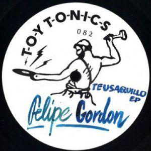 TEUSAQUILLO EP
