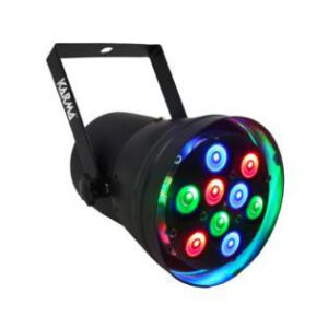 KARMA DJ LED215 ILLUMINATORE A LEDS