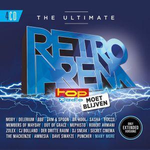 THE ULTIMATE RETRO ARENA (4CD)