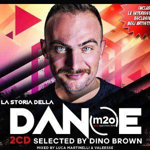 M2O LA STORIA DELLA DANCE (2CD)