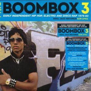 BOOMBOX 3