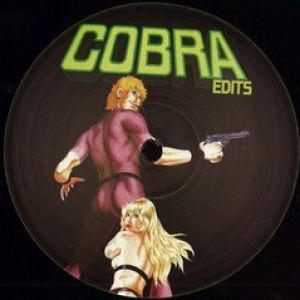 COBRA EDITS VOL. 2 (REPRESS)