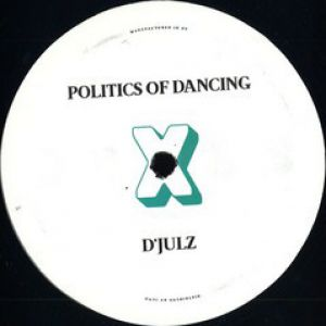 POLITICS OF DANCING D'JULZ OLEG POLIAKOV
